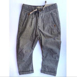 NWT Zara boys trousers